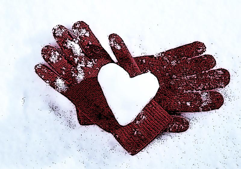 Всепоглощающая любовь