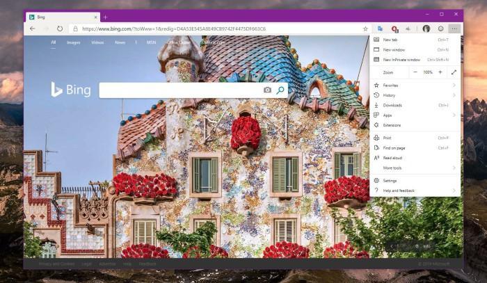 Много пользователей заменяют Google Chrome новым Microsoft Edge