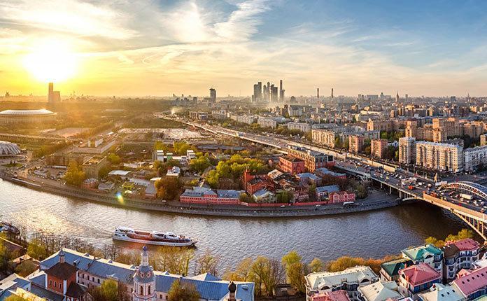 кипарис-отель Москва
