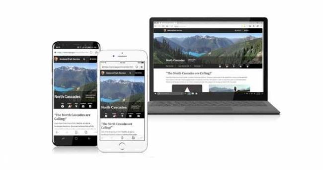 Microsoft Edge теперь имеет 1 миллион пользователей на Android