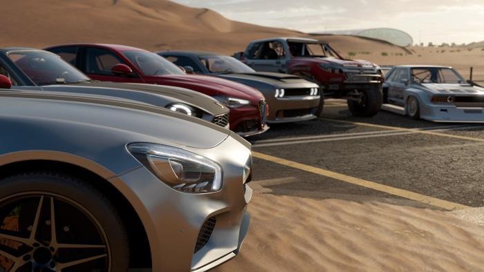 Microsoft может выпустить гоночную игру Forza Street для iPhone и Android