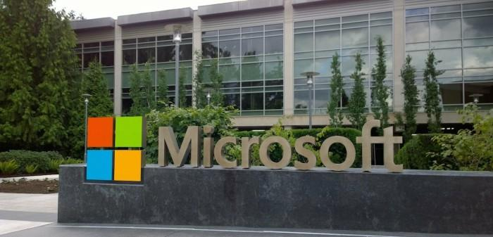 Microsoft теперь является компанией за 1 триллион долларов