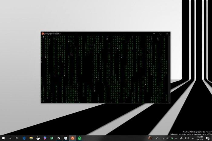 Microsoft продолжает улучшать темный режим в Windows 10