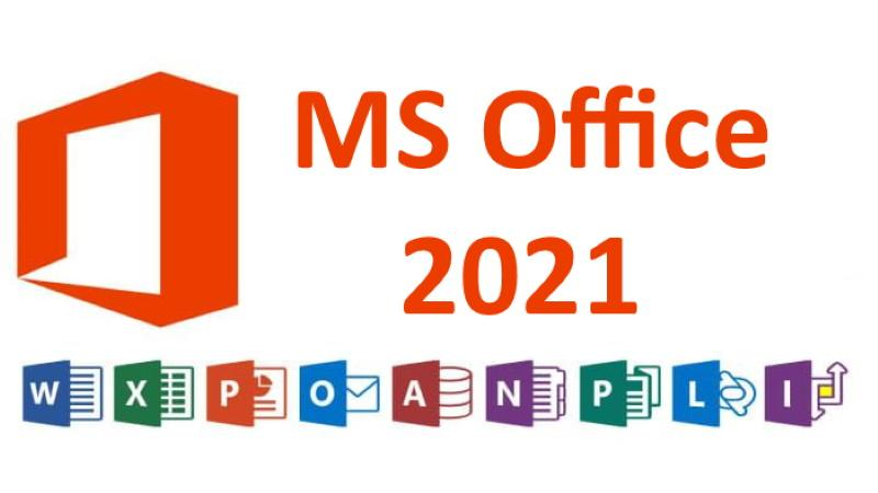 Microsoft Office 2021 выйдет в тот же день, что и Windows 11