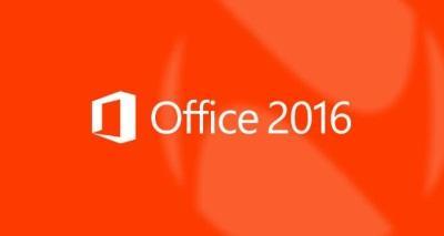 Microsoft выпустила обновление Office 2016 1701 (Build 7766.2039)