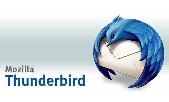 Mozilla Thunderbird только что получила очередное обновление