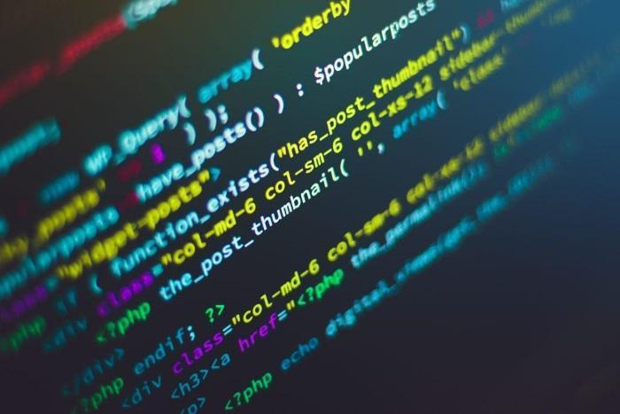 Текстовый редактор Nano в Linux