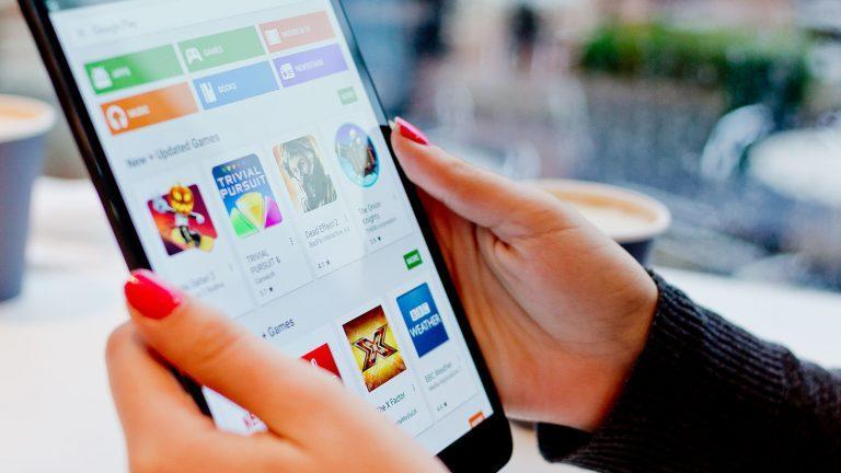 Рынок планшетов испытывает серьезный спад
