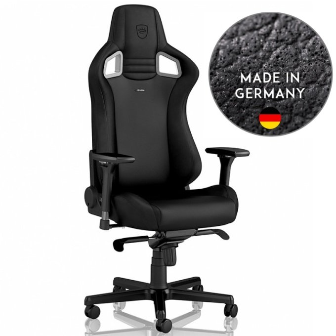 EPIC Black Edition от noblechairs