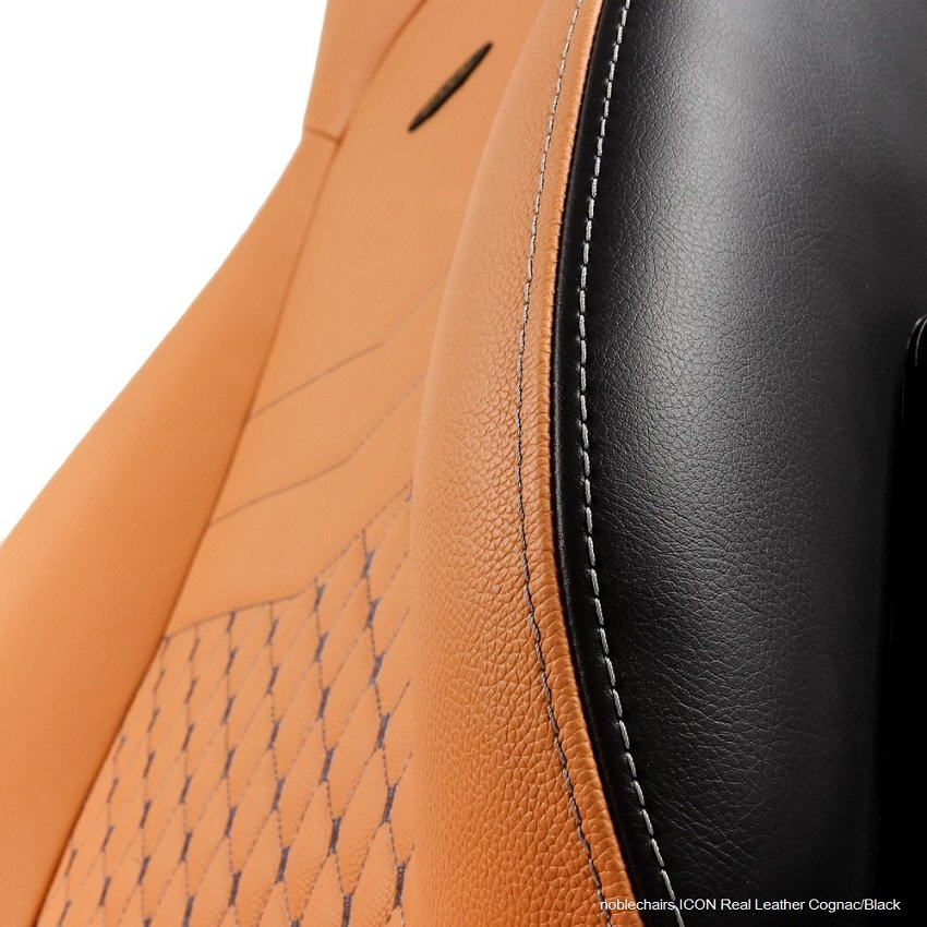 ICON Real Leather