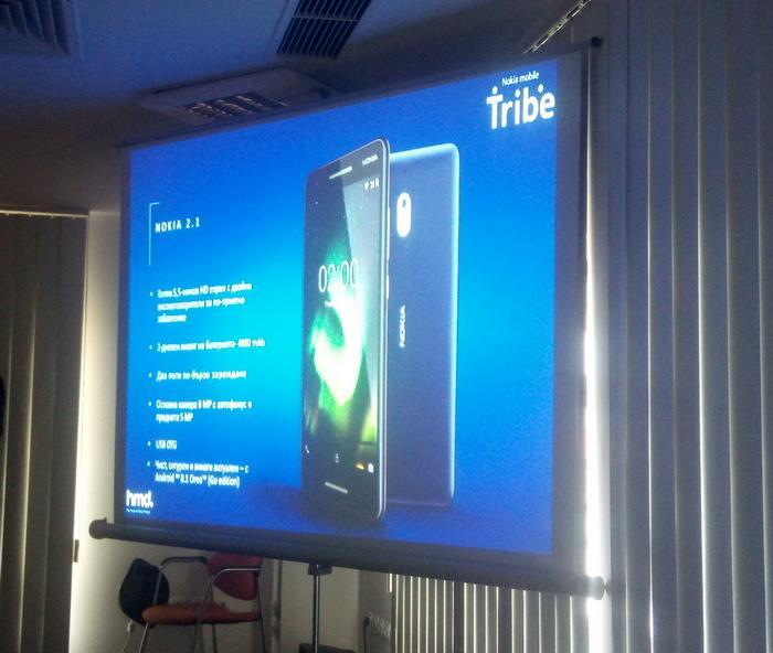 Nokia с чистым Android дает пользователям большое преимущество