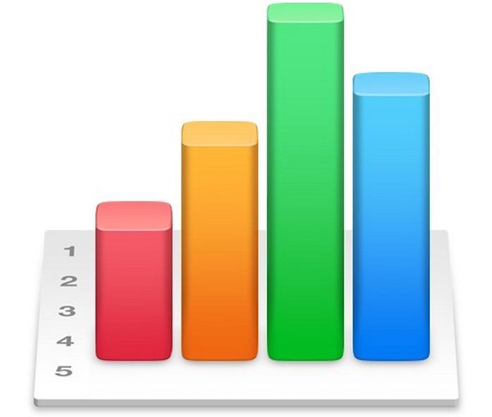 Как конвертировать файл чисел в CSV на Mac