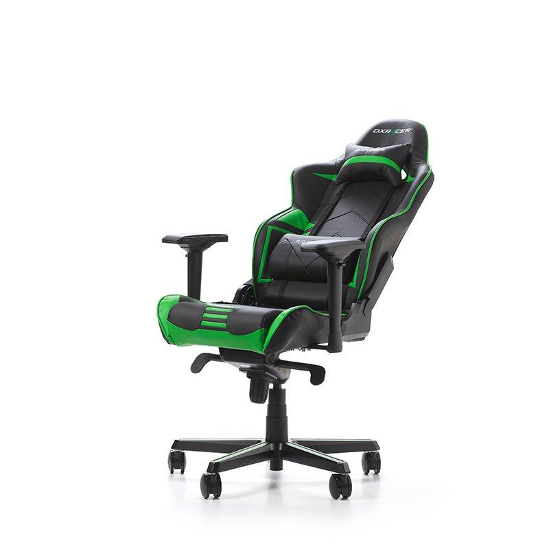 DXRacer Racing OH/RV131 (зелёный) купить в спб