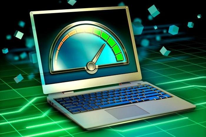 Эффективность ускорения компьютера