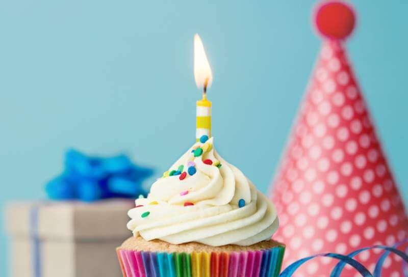 С днем рождения друг Паша!