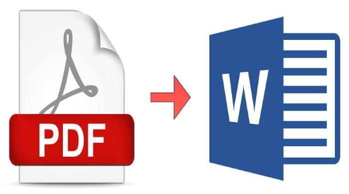 Как импортировать PDF в Microsoft Word?
