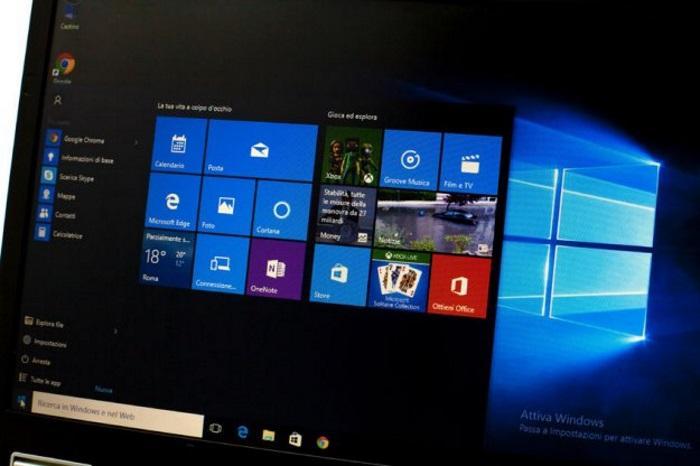 Записная книжка как отдельное приложение в Windows 10