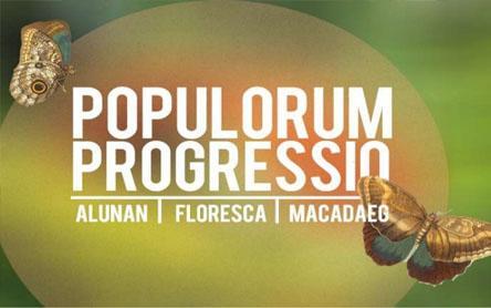 Популорум прогрессио