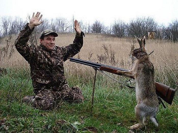 Про охоту