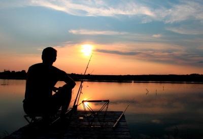 Рыбалка как метод отдыха души
