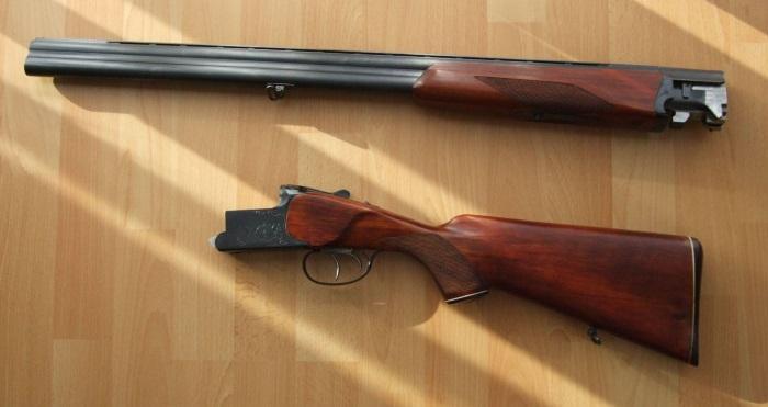 Как выбрать ружье