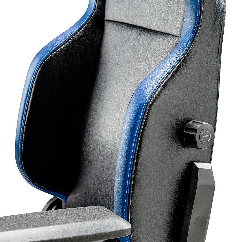 поясничная регулировка Геймерское кресло RESPAWN BLUE Sparco ® Италия