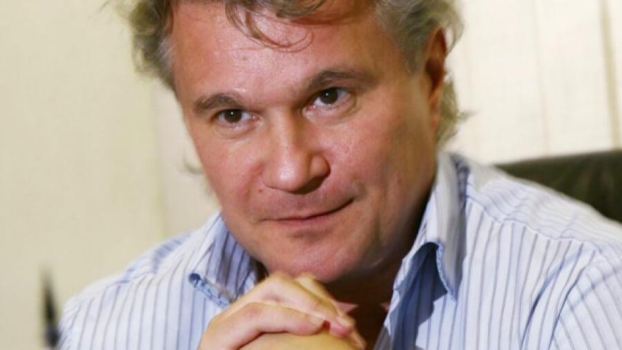 Сергей Архипов продал частоты Radio Sputnik и Spirit FM - Новости радио OnAir.ru