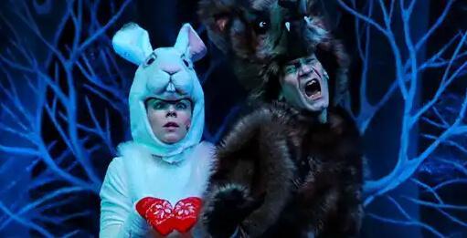При поддержке Детского радио в Театре Наталии Сац покажут оперу «Морозко» - Новости радио OnAir.ru