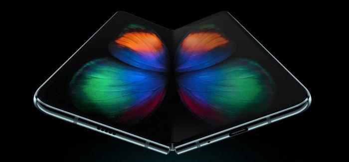 Samsung и Huawei могут дать толчок к выпуску складных смартфонов