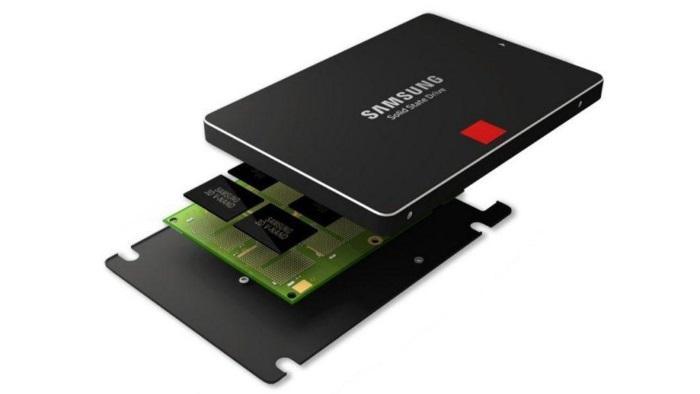 Установка диска SSD в ноутбук