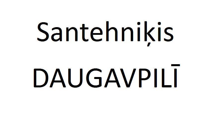 santehniķis Daugavpilī