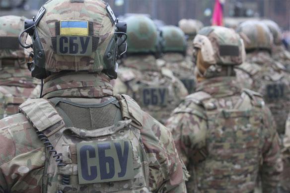 Политика: Эпидемия коронавируса накрыла силовые ведомства Украины