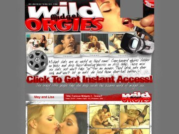 xxx video on demand midget porn