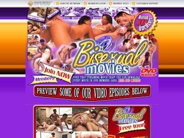 bi sexual videos