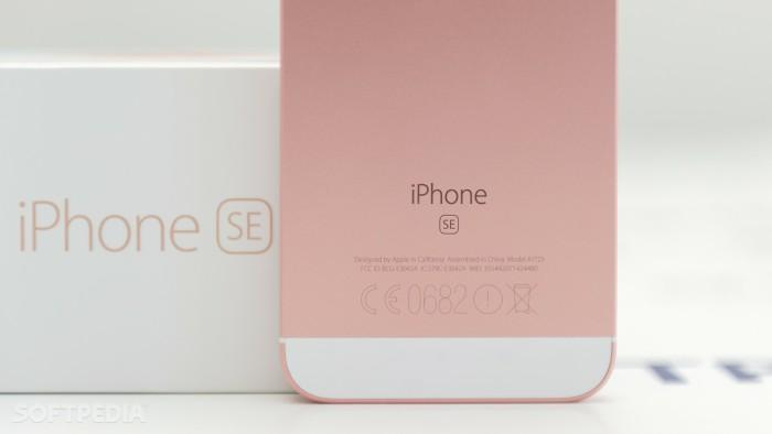 IPhone SE второго поколения может появится в этом году как IPhone XE