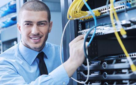 Курсы по администрированию серверного оборудования