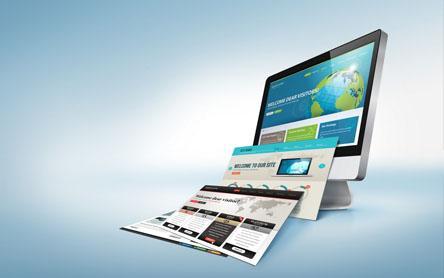 ВебРост быстро сделает Вам красивый сайт :)