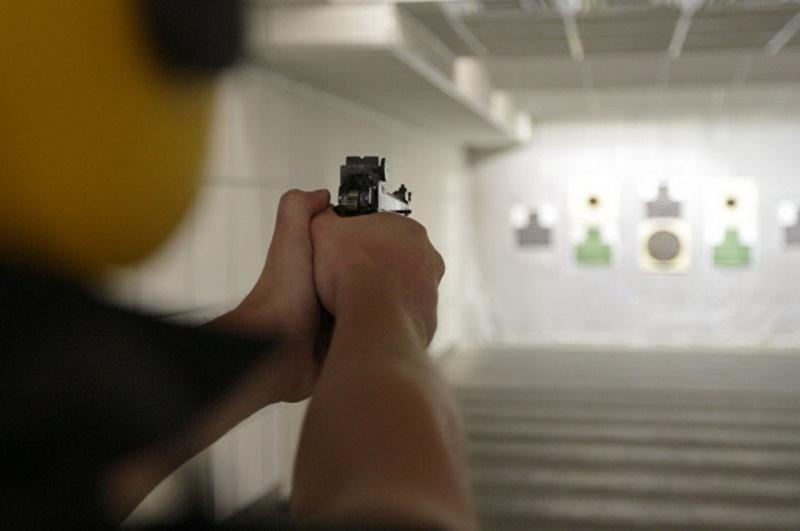 Обучение на оружие в Москве