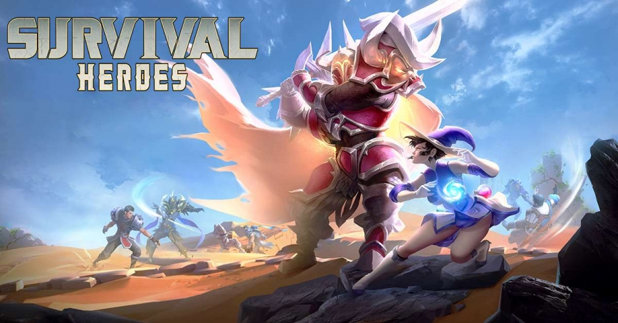 survival-heroes-mod-apk-rpg-battle-royal