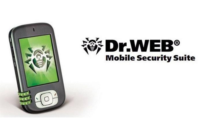 Как разблокировать телефон с Dr Web