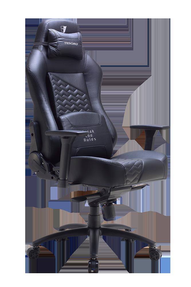 Игровое кресло Tesoro Zone Evolution