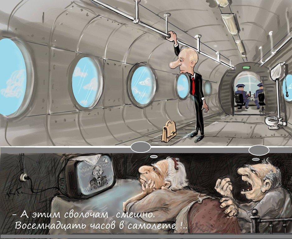 """Путин заговорил о """"едином политическом пространстве"""" на востоке Украины: Поддержка русофобии чревата катастрофой - Цензор.НЕТ 7671"""
