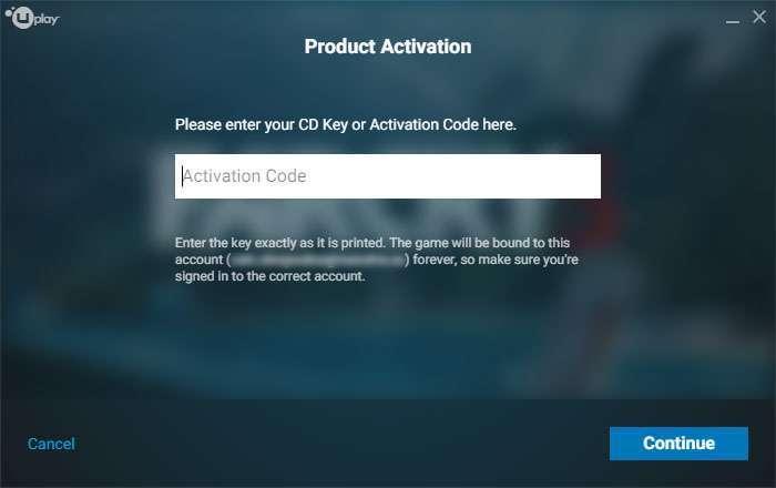 Ubisoft намерена отказаться от традиционных ключей на ПК