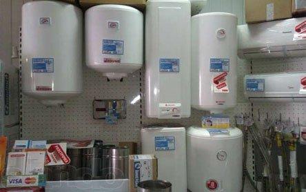 Правильно выбрать водонагреватели