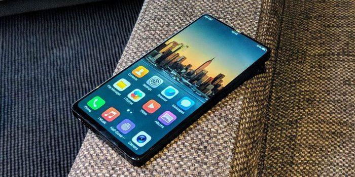 Более 2 миллиардов долларов в квартал делают китайцы со смартфонов