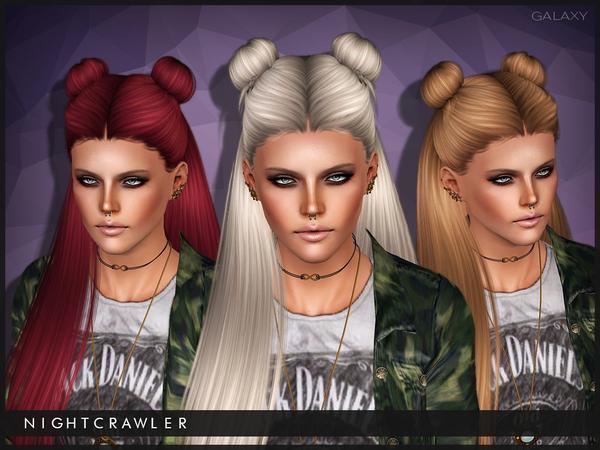Nightcrawler-Galaxy (the Sims 4 & the Sims 3)