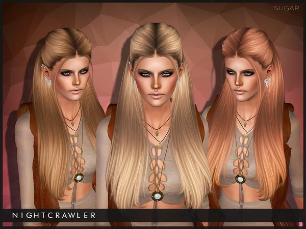 Nightcrawler-Sugar (the Sims 3 & the Sims 4)