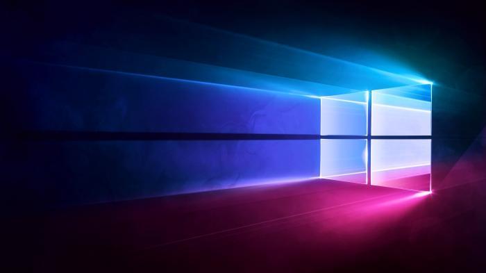 Microsoft выпускает поверхностные обновления микропрограммы перед Windows 10 мая 2019 года обновления