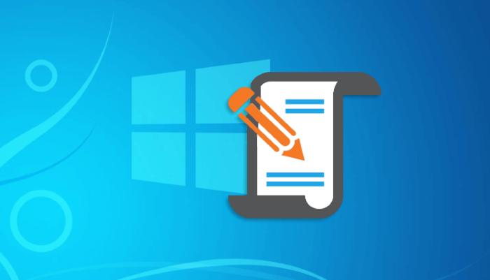 Открываем редактор локальной групповой политики в Windows 10