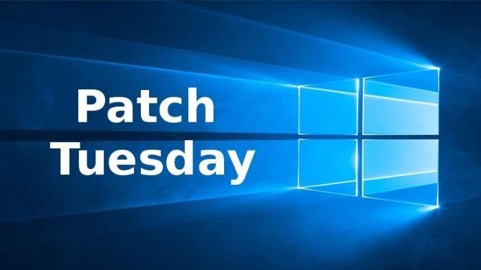 Новые накопительные обновления для Windows 10 от Microsoft